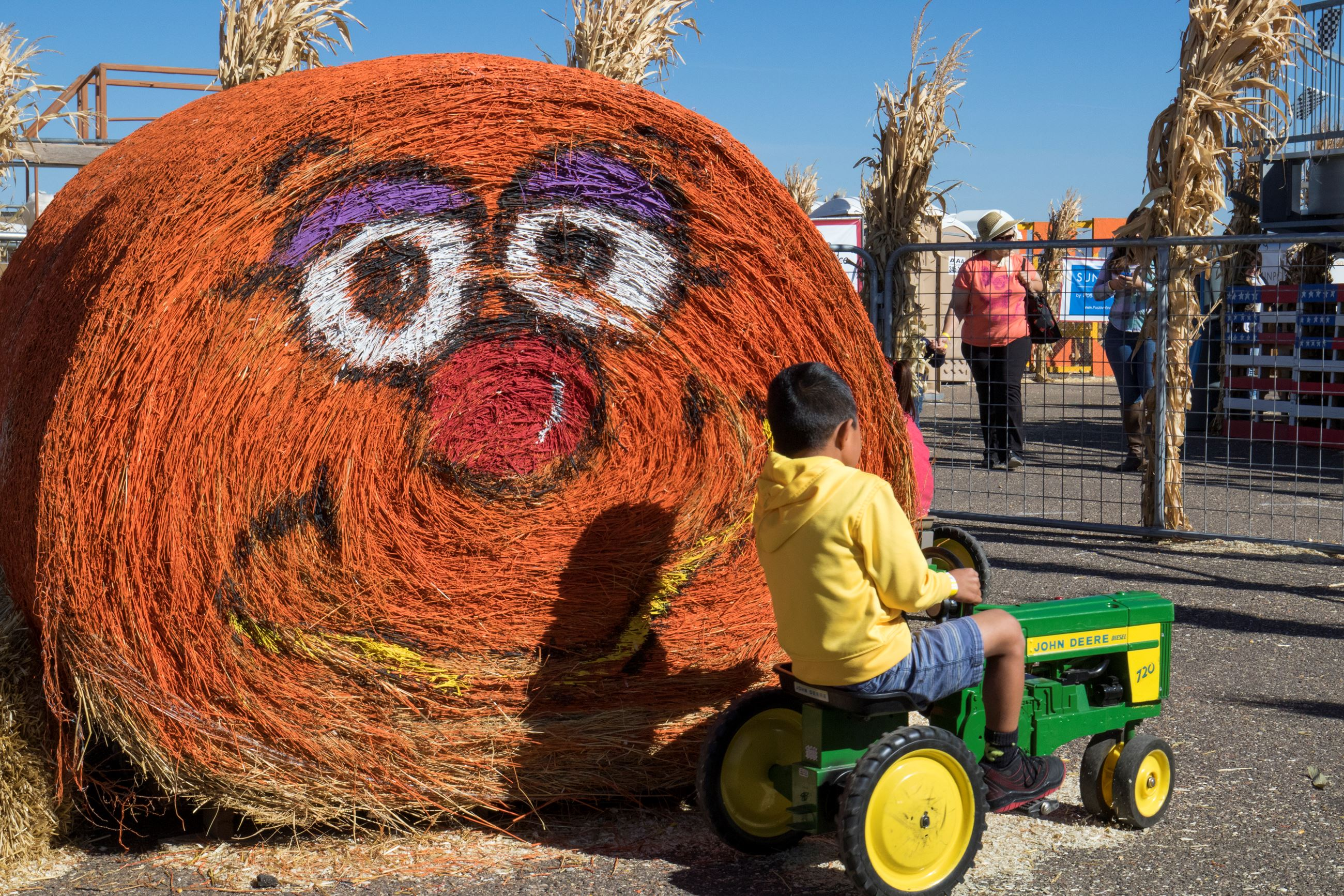 Rio Rancho Pumpkin Patch