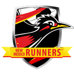New Mexico Runners Logo NS
